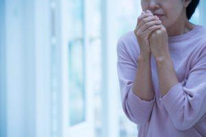 冷え性の原因は血行不良②貧血に要注意!